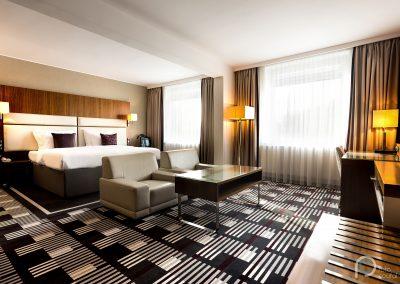Foceno pro Hotel International Brno (2)
