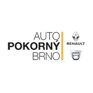 logo Auto Pokorný Brno