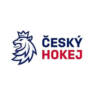 logo Český hokej