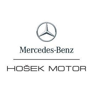 logo Hošek Motor