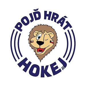logo Pojď hrát hokej
